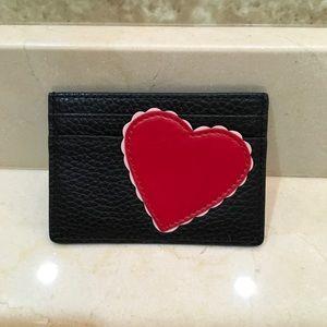 Kate Spade Valentines ♥️Novelty Card holder